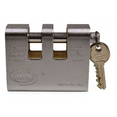 90mm Double Link Armour Plated Padlock