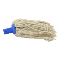 No. 12 PY - Blue Socket Socket Mop Head