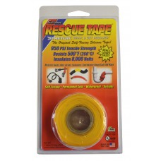 Yellow rescue tape - 3.6 metre roll