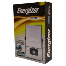 Floodlight - LED 30w - PIR Sensor - Energizer