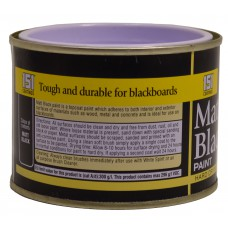 180ml Matt  Black Paint (DGN)