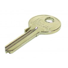 Key Blank - Cylinder Locks