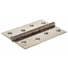 "100mm (4"") x 70mm (2 3/4"") x 1.8mm SSS Butt Hinges (1 pair)"