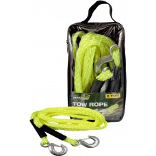 Brookstone 2 Tonne Tow Rope