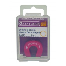 30 x 25mm Heavy Duty Magnet