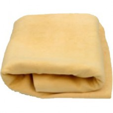 Natural Chamois Leather - 3 sq ft