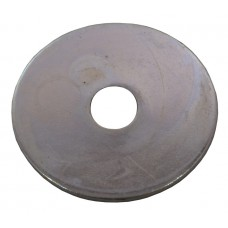 M8 x 38mm ZP Flat Repair Washers