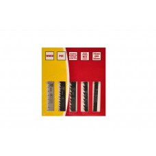 5pc Jigsaw Blade Set to fit B&D