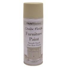 Chalk Finish Furniture Paint - Winter Grey (DGN)
