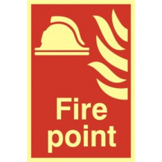 Fire point - PHO (200 x 300mm)