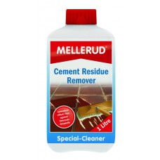 MELLERUD Cement Residue Remover  - 1 Litre (DGN)