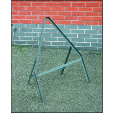 600mm tri. Road Sign Stanchion - Empty