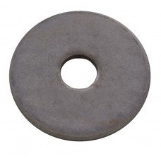 "25mm (1"") OD x 1/4"" (M6) ZP Flat Repair Washers (Pack of 8)"