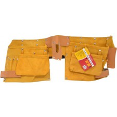 Double Tool & Nail Pouch