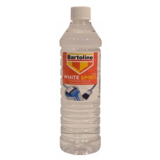 Bartoline 750ml Bottle White Spirit BS.245 (DGN)