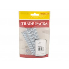 Masonry Nails - 100mm (20 PK)