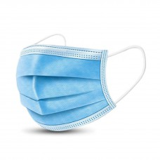 3ply Disposable Face Mask CE (single)