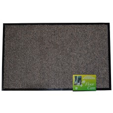 Mats - Beige Washable Barrier - 80cm x 50cm