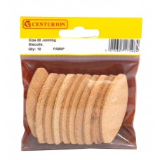 Size 20 Jointing Biscuit (Pack of 10)
