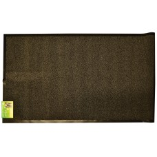 Mats - Grey/Black Barrier - 90 x 150cm