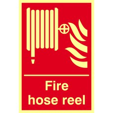 Fire hose reel - PHS (200 x 300mm)