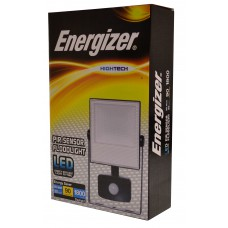 Floodlight - LED 20w - PIR Sensor - Energizer