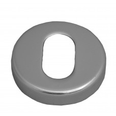 50mm PAA Oval Escutcheon