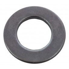 M12 ZP Flat Washers  (Pack of 6)