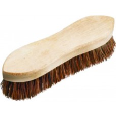 Brush - Bass/Cane Scrubbing Brush - 9""