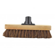 Brush - Deck Brush with Socket - 9""
