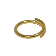 19mm EB Split Curtain Rings