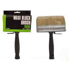 "138mm (5 1/2"") Block Brush"
