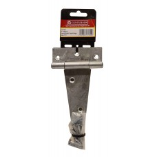 "Galvanised Heavy Scotch Tee Hinges (1 pair) - 150mm (6"")"