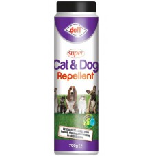 Doff - Cat & Dog Repellent - 700g