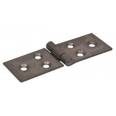 "25mm (1"") SC 400 Pattern Steel Back Butt Hinge (1 pair)"