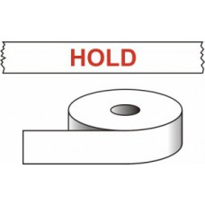 Hold - printed tape (50mm x 66m)