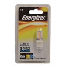 Energizer - LED Bulb - G9 200LM Warm White
