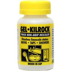 Descaler - Gel Kilrock (Brush Cap) - 160ml (DGN)