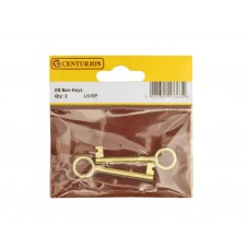EB Bow Key (Pack of 2)
