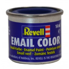 Revell Blue Matt Hobby Paints (DGN)