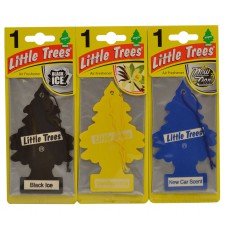 Magic Tree Car Air Freshener