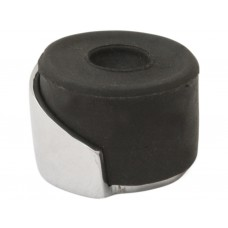 "35mm (1 3/8"") CP Shield Door Stop"