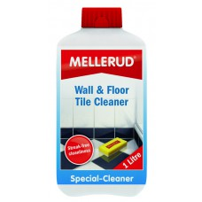 MELLERUD Wall & Floor Tile Cleaner - 1 Litre