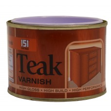 180ml Teak Varnish (DGN)