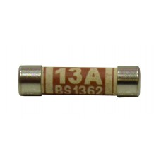 13 Amp Fuses (Pack of 3)