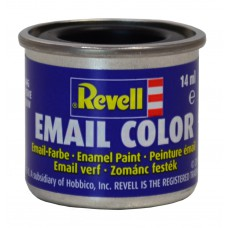 Revell Black Silk Hobby Paints (DGN)
