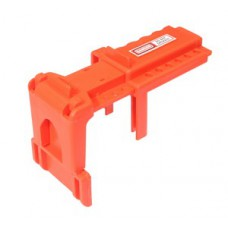 Ball Valve Lockout - Large (32 - 76mm, Max handle length 254mm)