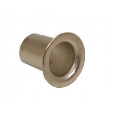 10 x 9mm NP Bookcase Socket