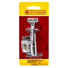 """60mm (2 3/8"""") CP Rack Bolt Set with Thumb Turn"""
