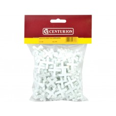 5mm Floor Tile Spacers (Pack of 200)